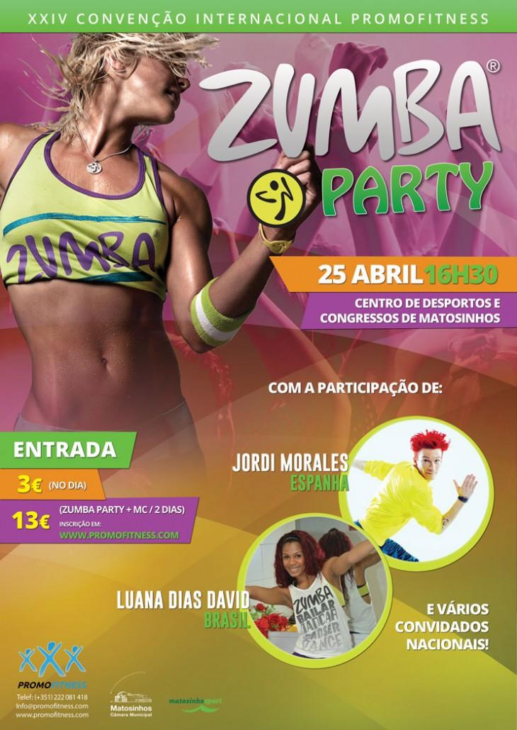 Zumba Party
