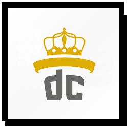 parceiros DC Desafio Convenções
