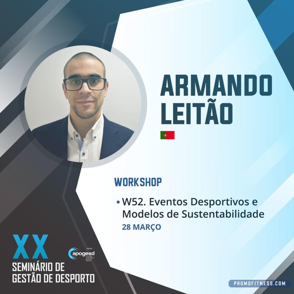 Armando Leitão