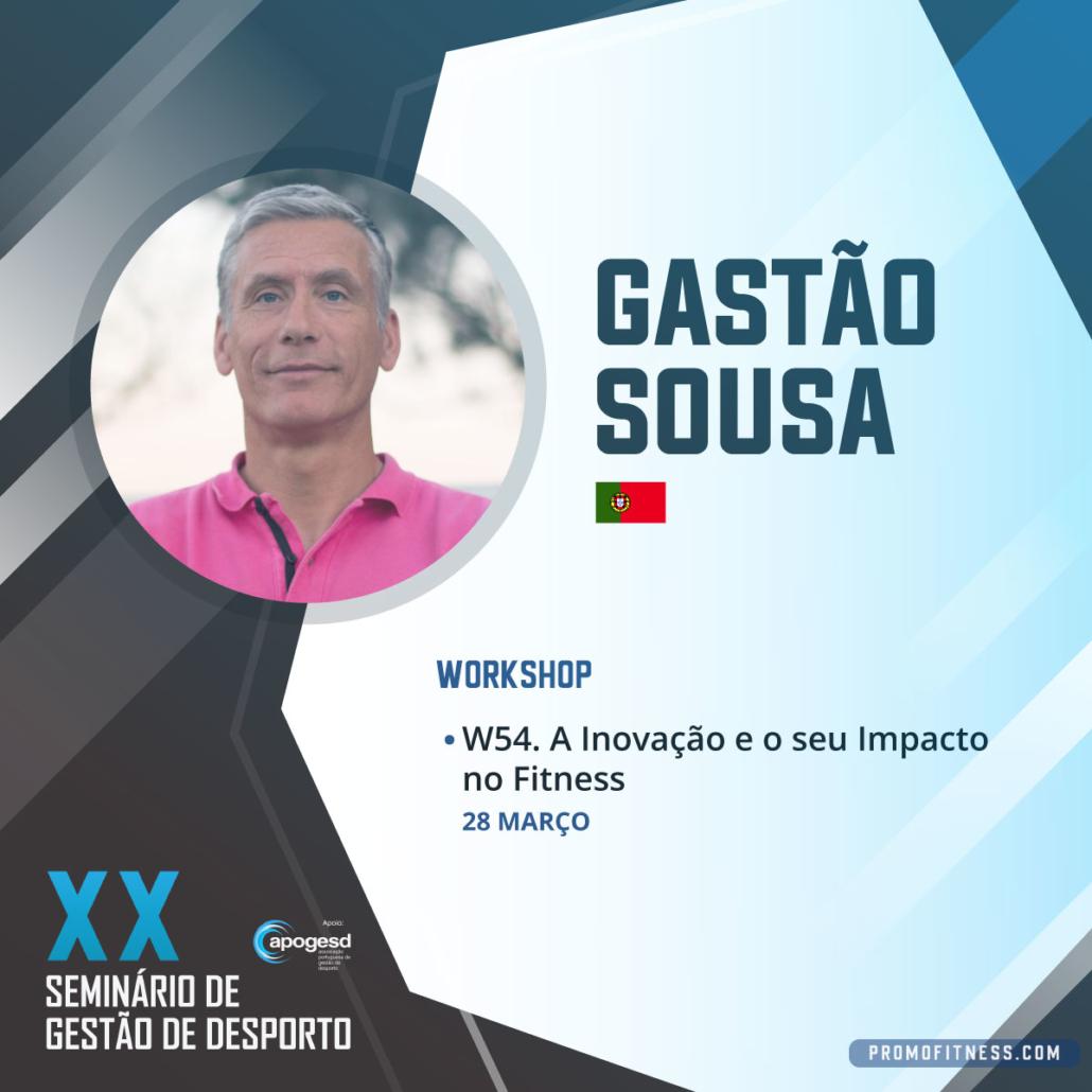 Gastão Sousa