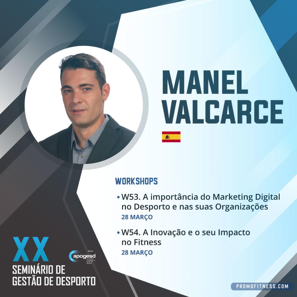 Manel Valcarce