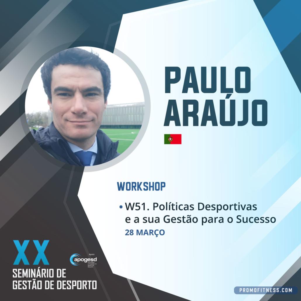 Paulo Araújo